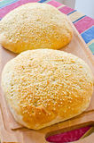 Moroccan bread Royalty Free Stock Photography