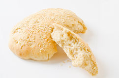 Moroccan bread Stock Photos