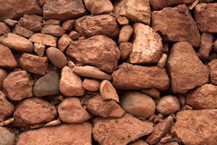 Free Moroccan Brick And Clay Wall Royalty Free Stock Photography - 9553307