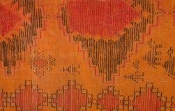 Moroccan carpet Stock Photo