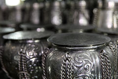 Moroccan craft Stock Images
