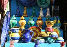 Moroccan culture Stock Photos