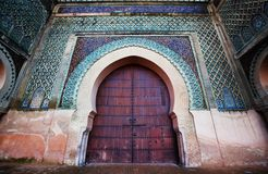 Free Moroccan Decor Stock Images - 110257474