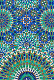 Moroccan decoration Stock Photography