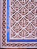 Moroccan Detail Stock Photos