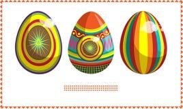 Moroccan Eggs A Stock Photography