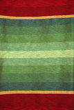 Moroccan fabrics Stock Photo