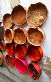 Moroccan handicraft Royalty Free Stock Photography