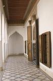 Moroccan Interior Design Royalty Free Stock Image