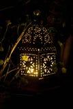 Moroccan Lantern Stock Photography