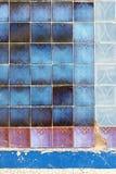 moroccan mosaik Arkivfoton
