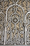 Moroccan ornament Stock Images