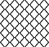 Moroccan pattern Royalty Free Stock Photography