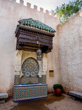 Moroccan pavilion, World Showcase, Epcot Royalty Free Stock Photography