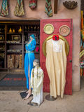 Moroccan pavilion, World Showcase, Epcot Stock Image