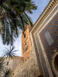 Moroccan pavilion, World Showcase, Epcot Stock Photo