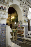 Moroccan pharmacy Stock Photos