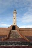 moroccan rabat маяка Стоковое Изображение RF
