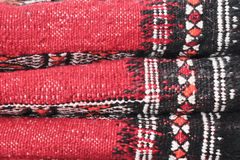 Moroccan rug Stock Images