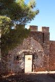 Moroccan Ruins Stock Photos