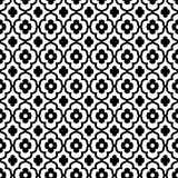 Moroccan style seamless pattern Royalty Free Stock Photo