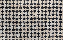 Moroccan Tilework Stock Image
