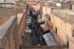 morocco Royaltyfri Bild