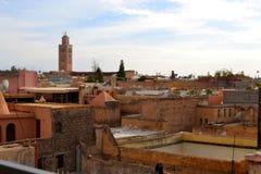 morocco Royaltyfria Foton