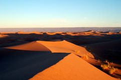 Morocco, Africa, Desert, Marroc Royalty Free Stock Images