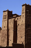 Morocco, Ait Ben Addou Royalty Free Stock Image