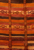 Morocco Berber carpet Royalty Free Stock Photography