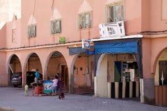 Morocco berber children Royalty Free Stock Photography