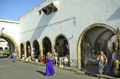 Morocco, Casablanca, Stock Image