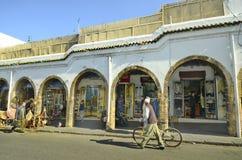 Morocco, Casablanca, Royalty Free Stock Photography