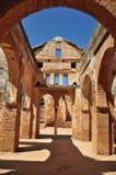 Morocco, Chellah (Sela) Royalty Free Stock Photos