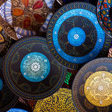 Morocco crafts Royalty Free Stock Image