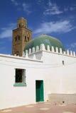 Morocco, El Jadida, ancient mosque Stock Images
