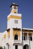 Morocco, El Jadida nouveau building Stock Photos