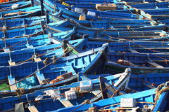 Morocco, Essaouira Royalty Free Stock Photo