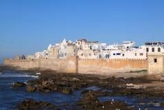 Morocco Essaouira historic medina Stock Image