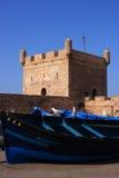 Morocco Essaouira Royalty Free Stock Photos