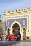 Morocco, Fes Stock Photo