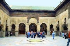 Morocco, Fez Royalty Free Stock Image