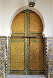 Moroccan Architecture - art of decor. Morocco has been influenced by many cultures throughout the years. For centuries, the country was formed by the mixture of stock photography