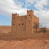 Morocco Kasbah Royalty Free Stock Image