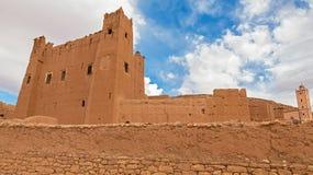 Morocco Kasbah Stock Photos