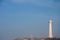 Morocco lighthouse Royalty Free Stock Photos