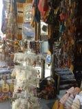 Morocco. Marocco Avenu consuls Artisanat Stock Photography