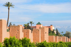Morocco Stock Image