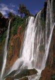Morocco Ouzoud Waterfall Stock Photography
